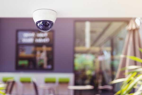 Dom Security Camera